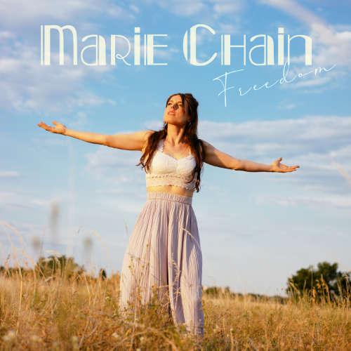 marie chain freedom album cover