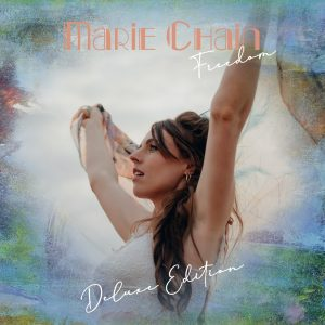 marie chain freedom album deluxe edition vinyl cover